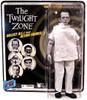 The Twilight Zone Series 4 Doctor Bernardi Action Figure