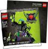 LEGO Master Builder Academy MBA Robot Designer Mini Set #20202 [Bagged]