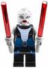 LEGO Star Wars Loose Asajj Ventress Minifigure [Loose]