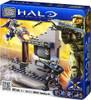 Mega Bloks Halo The Authentic Collector's Series ODST Ambush Set #96931