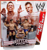 WWE Wrestling Series 13 The Miz vs. Alex Riley Action Figure 2-Pack