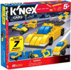 K'Nex Multi-Model Cars Set #11869