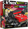 K'Nex Xtreme Ops Mission: Fireforce Resistance Set #11239