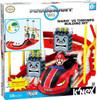 K'NEX Super Mario Mario Kart Wii Mario vs Thwomps Set #38465