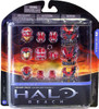 McFarlane Toys Halo Reach Series 5 Armor Pack Exclusive [Red]