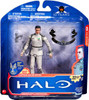 McFarlane Toys Halo 10th Anniversary Series 2 Captain Jacob Keyes Action Figure