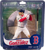 McFarlane Toys MLB Boston Red Sox Sports Picks Series 29 Adrian Gonzalez Action Figure