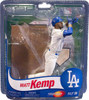 McFarlane Toys MLB Los Angeles Dodgers Sports Picks Series 29 Matt Kemp Action Figure