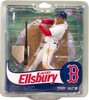 McFarlane Toys MLB Boston Red Sox Sports Picks Series 30 Jacoby Ellsbury Action Figure