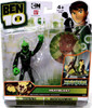 Ben 10 Ultimate Alien Heatblast Action Figure [Haywire]
