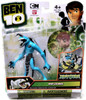 Ben 10 Haywire Ripjaws Action Figure