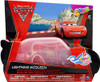 Disney Cars Cars 2 Gomu Lightning McQueen Collector's Case Exclusive