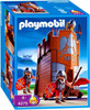 Playmobil Romans & Egyptians Battle Tower Set #4275