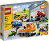 LEGO Fun with Vehicles Set #4635