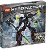 LEGO Hero Factory Black Phantom Set #6203