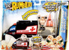 WWE Wrestling Rumblers Series 2 Slam-Bulance Slideout Mini Figure Playset [With Sheamus]