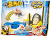 WWE Wrestling Rumblers Series 2 Forklift Smashdown Mini Figure Playset [With John Cena]