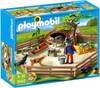 Playmobil Farm Pig Pen Set #5122