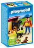 Playmobil Farm Dog House Set #5125