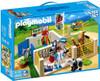 Playmobil Zoo Super Set Animal Care Station Set #4009