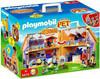 Playmobil Zoo Pet Clinic Set #5870