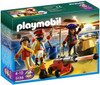 Playmobil Pirates Commander with Armory Set #5136