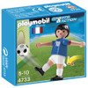 Playmobil Sports & Action France Set #4733
