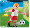 Playmobil Sports & Action Poland Set #4731
