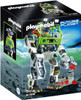 Playmobil Future Planet E-Rangers Collectobot Set #5152