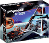Playmobil Future Planet Dark Rangers Headquarters Set #5153