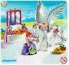 Playmobil Magic Castle Pegasus with Princess and Vanity Set #5144