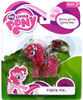 My Little Pony Friendship is Magic Special Edition Crystal Ponies Pinkie Pie Keychain