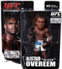 UFC Ultimate Collector Series 10 Alistair Overeem Action Figure [The Reem]