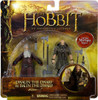 The Hobbit An Unexpected Journey Dwalin & Balin Action Figure 2-Pack