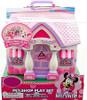 Disney Minnie Mouse Pet Shop Exclusive Playset