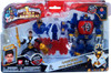 Power Rangers Super Samurai LightZord & Super Mega Ranger Antonio Action Figure [Light]