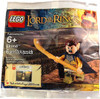 LEGO The Lord of the Rings Elrond Exclusive Mini Set #5000202 [Bagged]