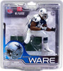 McFarlane Toys NFL Dallas Cowboys Sports Picks Series 30 DeMarcus Ware Exclusive Action Figure [Thanksgiving Day Jersey]
