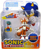 Sonic The Hedgehog Tails Action Figure [With PDA Device]