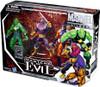 Marvel Universe Zemo, Tiger Shark & Radioactive Man Exclusive Action Figure Set [Masters of Evil]