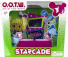 O.O.T.W. Out of this World Starcade Handheld Electronic Game [Dance Floor]