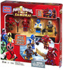 Mega Bloks Power Rangers Super Samurai Battle Pack I Exclusive Set #5858