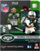 New York Jets NFL Generation 1 2012 Season Mark Sanchez Minifigure