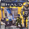 Mega Bloks Halo UNSC Cryo Bay Set #97088
