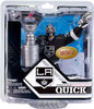 McFarlane Toys NHL Los Angeles Kings Sports Picks Exclusive Jonathan Quick Exclusive Action Figure