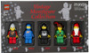 LEGO Exclusives Vintage Minifigure Collection Exclusive Set #5000440 [Volume 4]