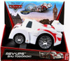 Disney Cars Rev-Ups Shu Todoroki Plastic Car