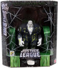 DC Justice League Unlimited Super Heroes Solomon Grundy Exclusive Action Figure [Slime Variant]