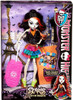 Monster High Scaris City of Frights Skelita Calaveras 10.5-Inch Doll