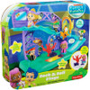 Fisher Price Bubble Guppies Rock Star Stage Playset